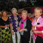 Nancy, Pat, Gordy and Joyce