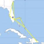 Bahamas Dominican Trip