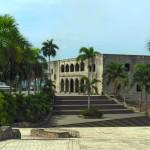 Columbus family Palace