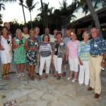 Dominican Reception