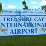 Welcome to Treasure Cay