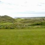 Lahinch golf links