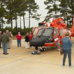 Chopper inspection