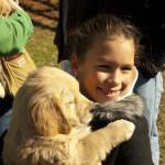 Alexaandr's puppy