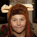Brenn's Moose Hat