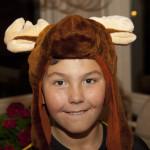 Brenn's Moose Hat