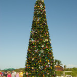Castaway Christmas Tree