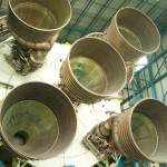 Saturn Rocket Engines