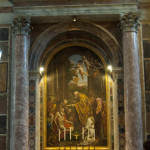 Saint Peters Alter