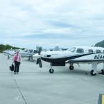 Ddubrovnik flight line