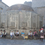 Main Fountain Dubrovnik