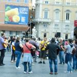 Catholic Flash Mob