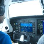 Piper Glass Cockpit