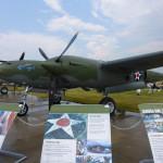 Glacier Girl P-38