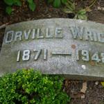Orville's Grave
