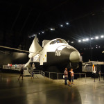 Space Shuttle Trainer