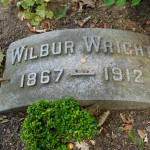 Wilbur's Grave