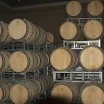 Casarena American Oak barrels