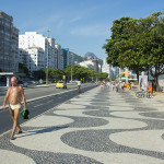 Copacabana walk