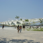 New Museum at Port