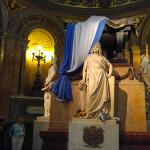 Liberators Tomb