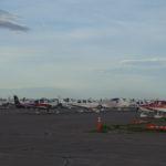 Flight line