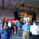 Cirrus Hangar party